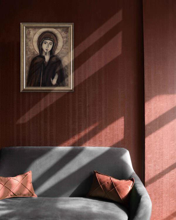 quadro intitolato madonna-del-silenzio-02