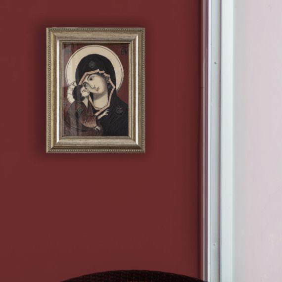 madonna-della-tenerezza-v1-wall