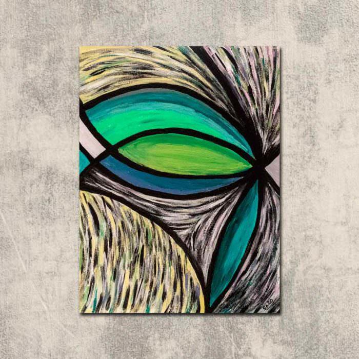 quadro intitolato la_natura_vede_cover