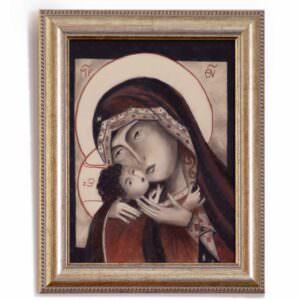 Madonna della tenerezza