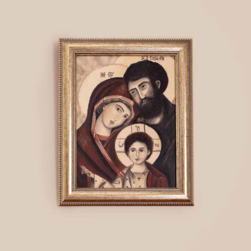 quadro intitolato sacra_famiglia_00