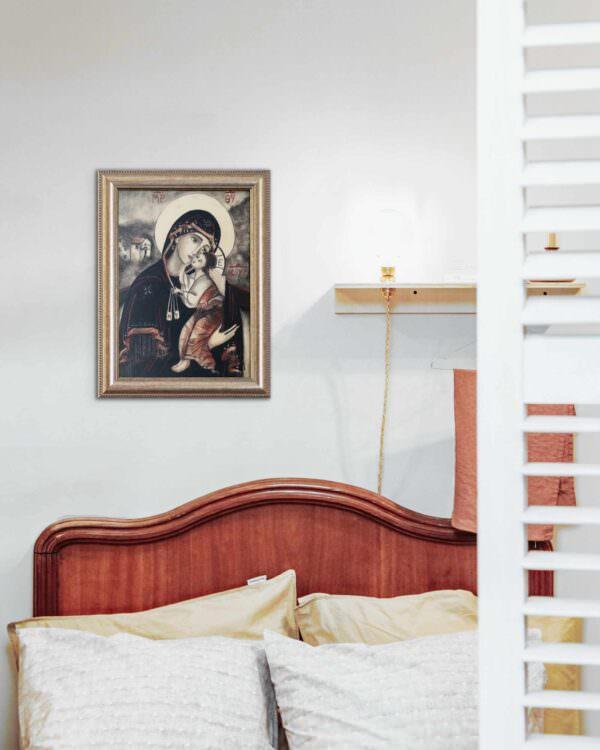 quadro intitolato madonna-del-carmine 3
