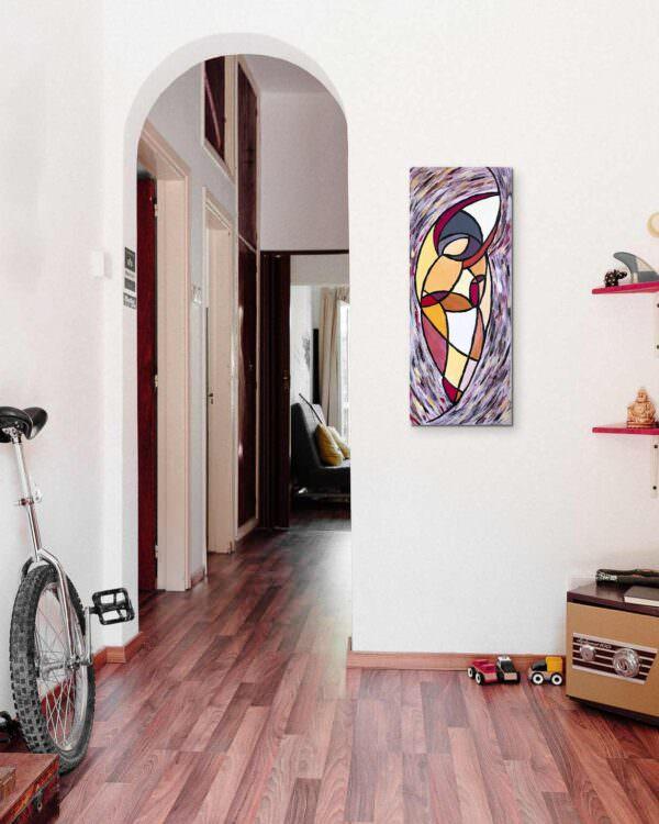quadro intitolato lapillo2
