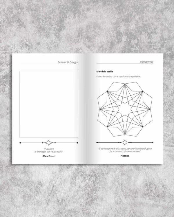 agenda biennale 2020/2021 pagine interne